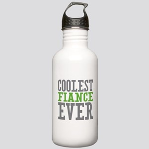 Coolest Fiance Stainless Water Bottle 1.0L