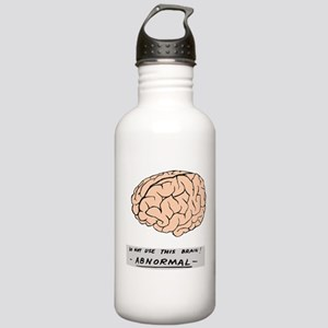 Abby Normal - Stainless Water Bottle 1.0L