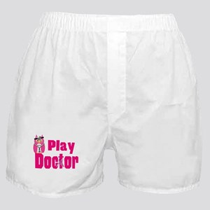 Play Doctor Boxer Shorts
