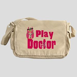 Play Doctor Messenger Bag