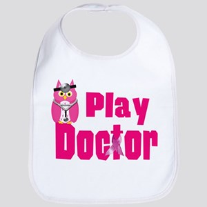 Play Doctor Bib