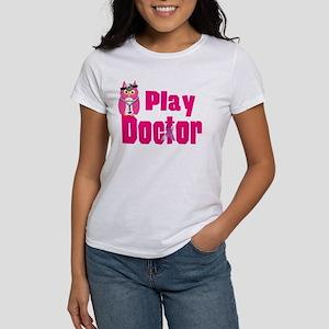 Play Doctor Women's T-Shirt