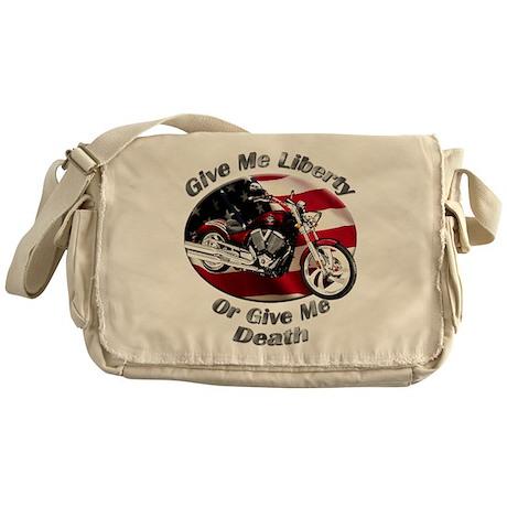 Victory Vegas Messenger Bag