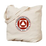Therapeutic Options Tote Bag