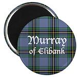 Tartan - Murray of Elibank Magnet