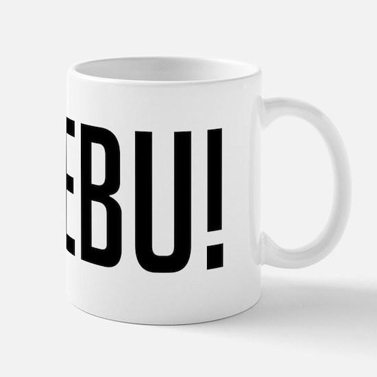 Go Cebu! Mug