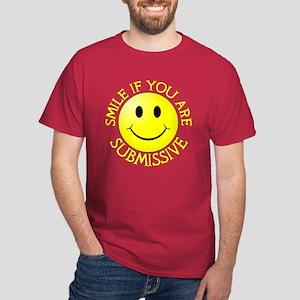 Submissive Dark T-Shirt