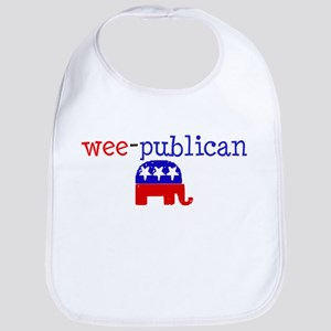 Wee-Publican Bib