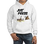 Jus Press Hooded Sweatshirt