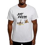Jus Press Light T-Shirt