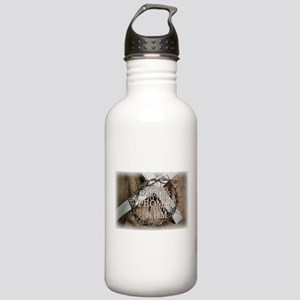 Nothing Compares to the Promise Stainless Water Bo