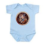 SPSCporthole Infant Bodysuit