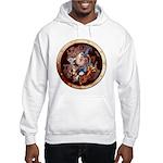 SPSCporthole Hooded Sweatshirt