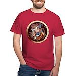 SPSCporthole Dark T-Shirt