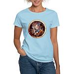 SPSCporthole Women's Light T-Shirt