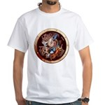 SPSCporthole White T-Shirt
