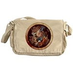 SPSCporthole Messenger Bag