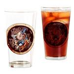 SPSCporthole Drinking Glass