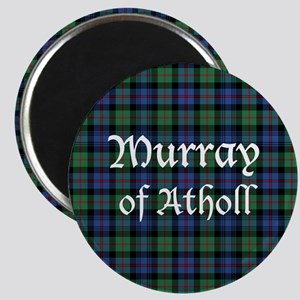 Tartan - Murray of Atholl Magnet