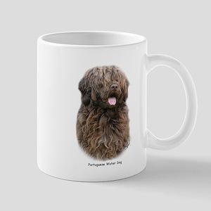Portuguese Water Dog 9Y160D-023 Mug
