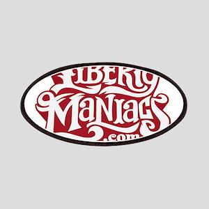 Liberty Maniacs Patches