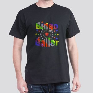 Bingo Baller Dark T-Shirt