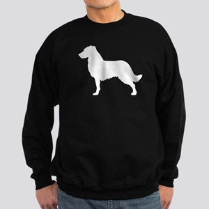 Retriever Sweatshirt (dark)