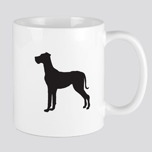 Great Dane Mug