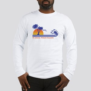 St. Croix Long Sleeve T-Shirt