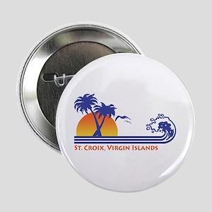 """St. Croix 2.25"""" Button"""