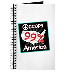 occupy america peace Journal