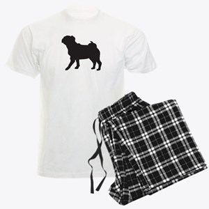 Pug Men's Light Pajamas