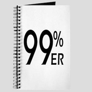 99 Percenter Journal
