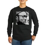 Amilcar Cabral Long Sleeve Dark T-Shirt