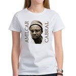 Amilcar Cabral Women's T-Shirt