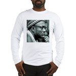 Amilcar Cabral Long Sleeve T-Shirt