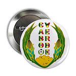 "Cabo Verde Emblem 2.25"" Button (100 Pack)"