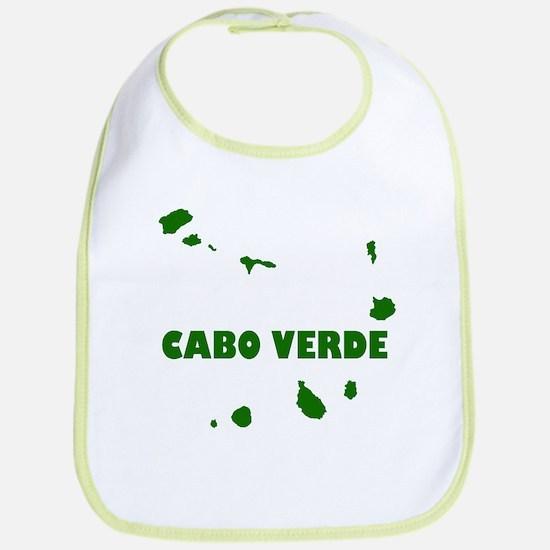 Cabo Verde Islands Bib