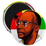 "Amilcar Cabral 2.25"" Magnets (10 Pack)"