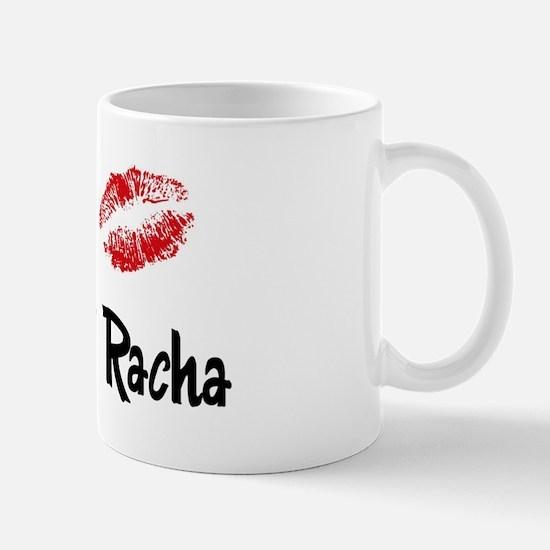 Kiss Me: Si Racha Mug