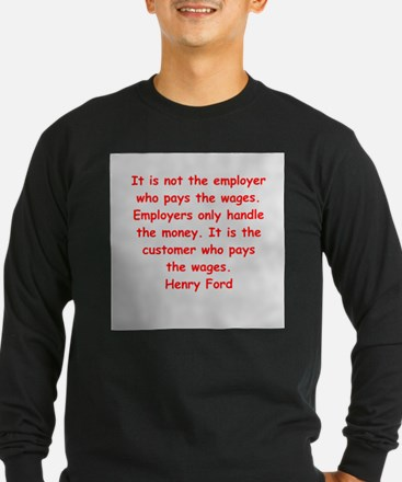 Henry Ford quotes T