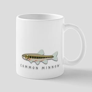 Common Minnow Mug