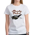 Shady Drive Women's T-Shirt