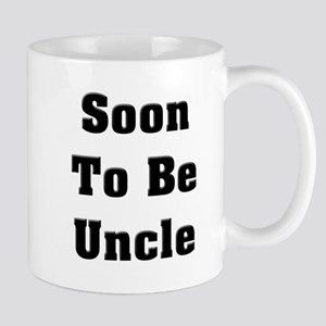 Soon To Be Uncle Mug