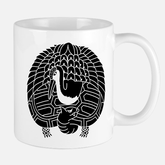 turu kame Mug