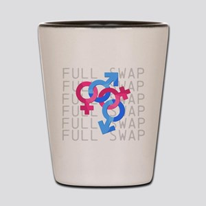 Full Swap Shot Glass