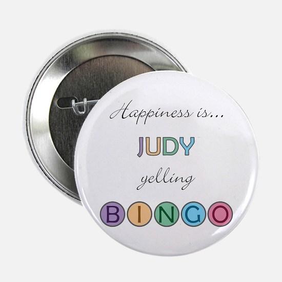 Judy BINGO Button