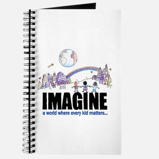 """Imagine"" Journal"
