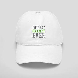 Coolest Grampy Cap