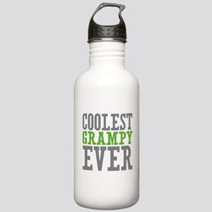Coolest Grampy Stainless Water Bottle 1.0L